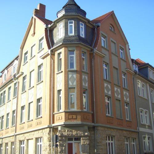 Sickingenstraße 10/12 Talstraße 59 in Jena