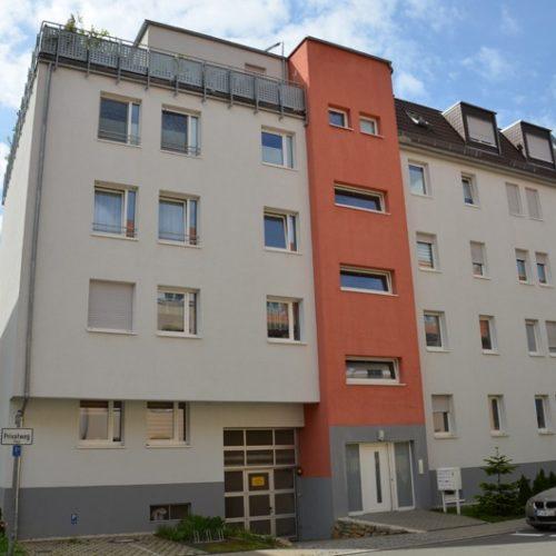 Beutnitzer Straße 6 in Jena