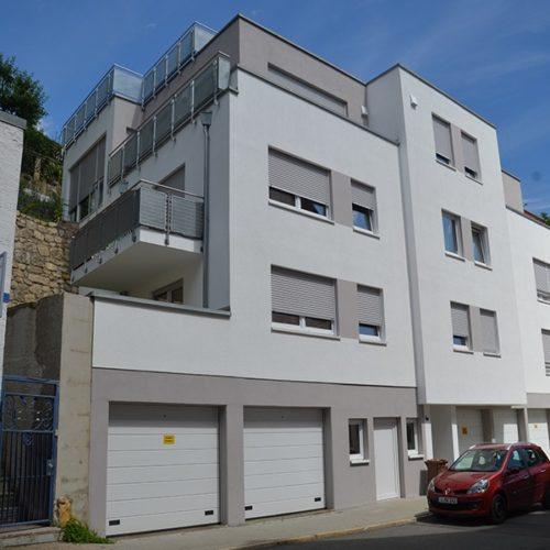 Fritz-Reuter-Straße 6a, Jena