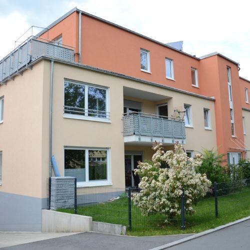 Kleine Dammstraße 1Jena