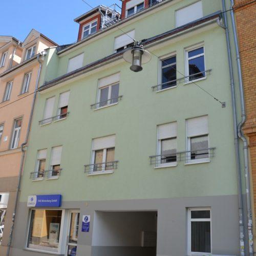 Neugasse 8 in Jena