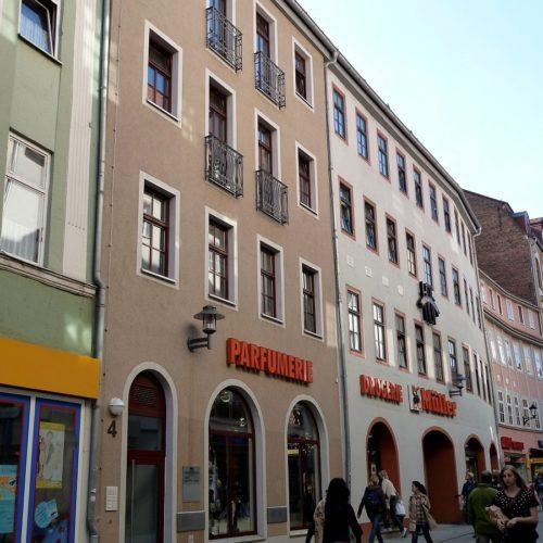 Weimarischer Hof in Jena