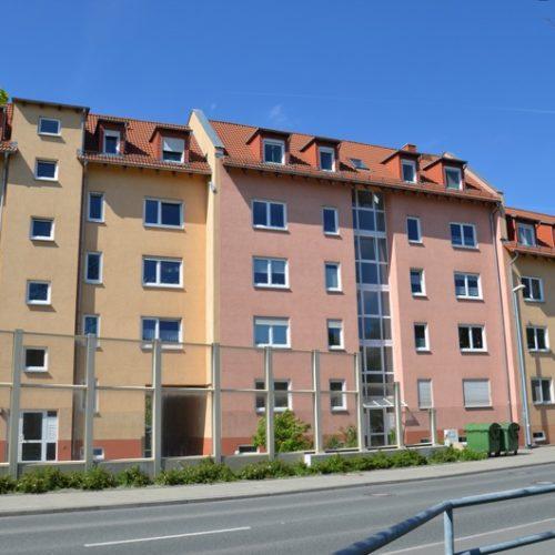 Wiesenstraße 12, 12a, 12bin Jena
