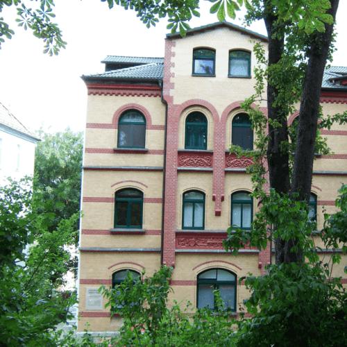 Grete-Unrein-Str 3 in Jena